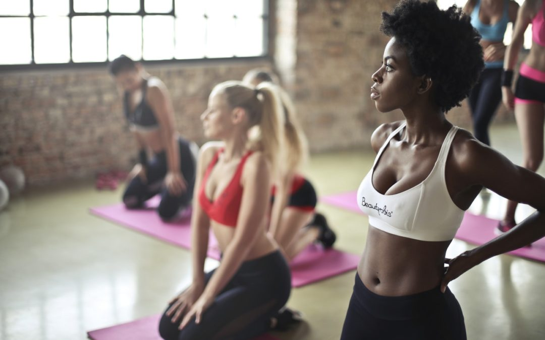 5 Workouts to Energize Entrepreneurs Every Day