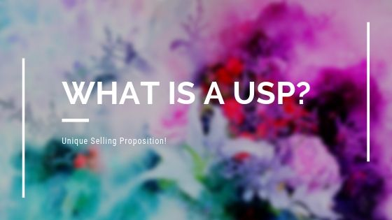 What is a Unique Selling Proposition?