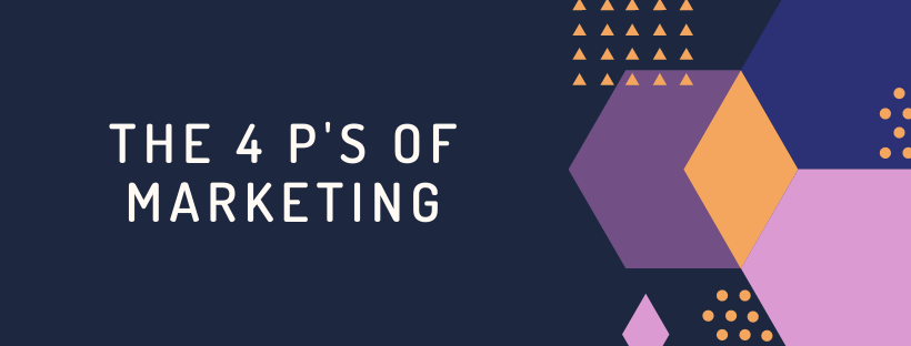Introduction: The 4 P's of Marketing