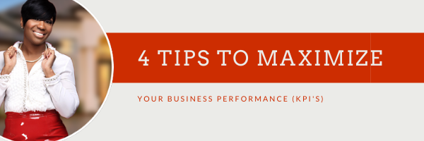 4 Tips for Maxmining Your Business Performance (KPI Edition)