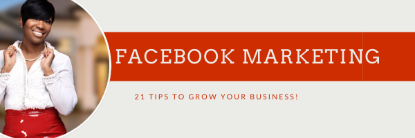 21 Tips to Market Your Business on Facebook