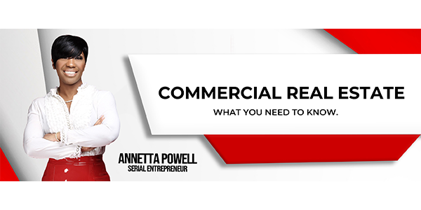 Investing in Commercial Real Estate. What you need to know.