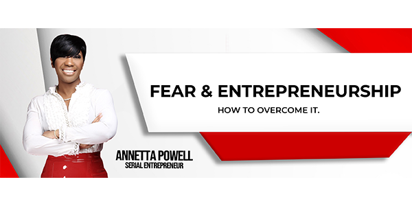 Fear and Entrepreneurship