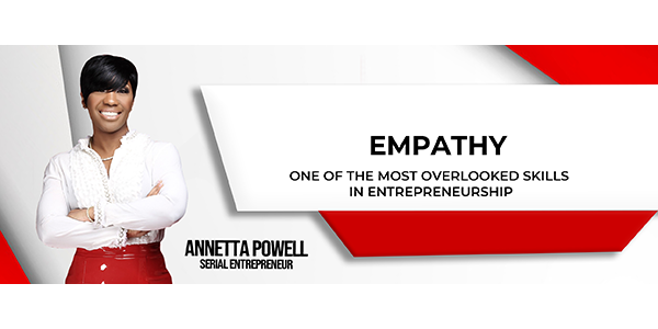 Why is this one of the most overlooked skills in entrepreneurship?