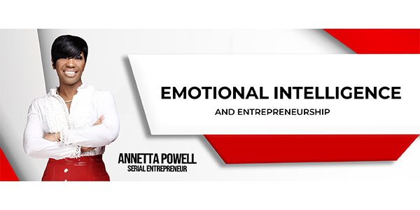 Emotional Intelligence and Entrepreneurship